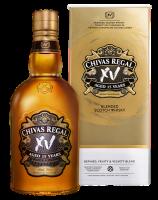 Chivas Regal XV 750ml Whiskey