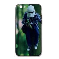 GND Designs GND iPhone 6Plus6sPlus Chameleon Case