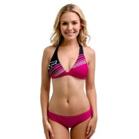 Fox Legend Swim Bikini Set Fuschia