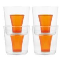 Mr Bar all in on J Bomb shot glasses 4 Glasses per packet