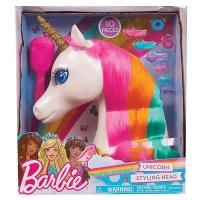 Barbie BRB Dreamtopia Unicorn Styling Head