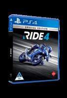 Milestone Ride 4 Special Edition