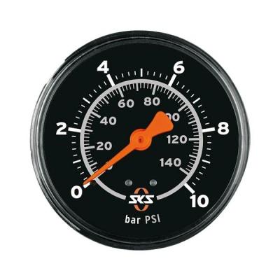 Photo of SKS Germany SKS Spare Pressure Gauge For Airworx Plus 10.0 Foot Pump
