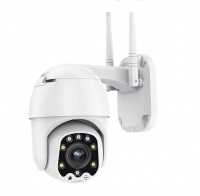 iSMART SECURITY outdoor HD ip camera with ZOOM function