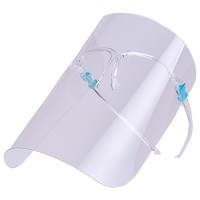 Modern Face Shield Mask 5 Pack