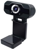 UniQue Fluxstream W52 USB Webcam with Built in Stereo Microphones