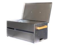 Gordons Stainless Steel Box Smoker