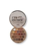 Ushas 24 Colour Lab Eyeshadow Palettte