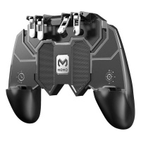 Pro Gamer AK66 Six Finger All in One Mobile Game Controller for PUBG