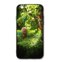 GND Designs GND iPhone 6Plus6sPlus Chewy in the forest Case