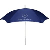 Mercedes Benz Merchandise Ladies Umbrella Navy