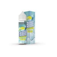 Crusher 60ml Vape Juice 3mg Tropical Ice
