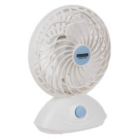 Eurolux Portable Rehargeable Usb Mini Fan