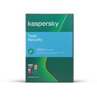 Kaspersky Total Security 2020 Plus 3 1 pieces 1 Year DVD