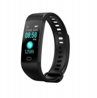CEll Fixer Y5 Fitness Tracker Black