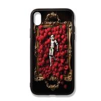 GND Designs GND iPhone XR Eric Rasberries Case