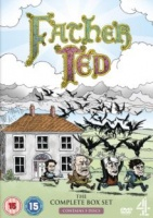 Father Ted The Complete Collection