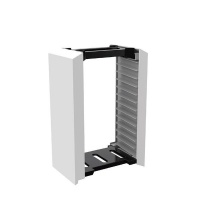 Pro Gaming DOBE Console Game CDDVD Storage Stand
