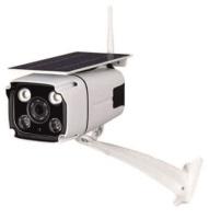 MR A TECH Solar WiFi Camera Q S31