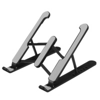 Adjustable Laptop Notebook Ipad Fold able Portable Laptop Stand P1