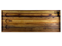 The Original South African Blackwood Braai Board