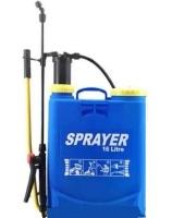 16 Litre Knapsack Manual Pressure Sprayer