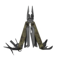 Leatherman Charge Plus Forest Camo Multi Tool