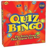 Cheatwell Quiz bingo