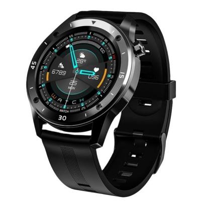 FocusFit Pro F22 Smartwatch Fitness Tracker High QualityLuxury