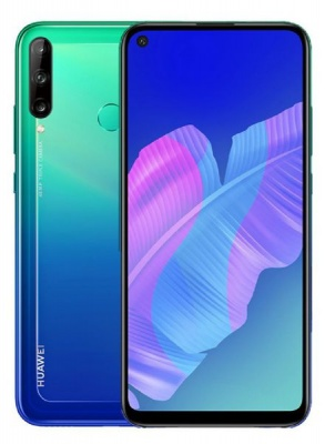 Photo of Huawei Y7p 64GB - Aurora Blue Cellphone