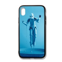 GND Designs GND iPhone XR BlueDrips Case