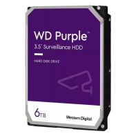 Western Digital WD Purple 60TB 35 Intellipower 128MB Surveillance Hard Drive
