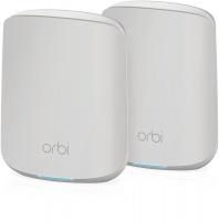 Netgear Orbi RBK352 Wifi 6 Dual band mesh system