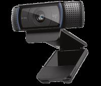 Logitech vc webcam c920HD pro