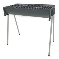 Expert Grill Large Steel