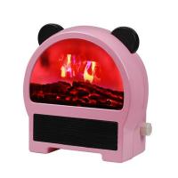 Cat Shaped Flame Heater STDZ 015