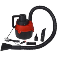 WetDry Canister Vacuum Cleaner
