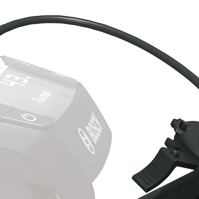 Photo of SKS Germany SKS COMPIT-E On-Board Computer Cable BOSCH for use with COMPIT-E Bike Mounted