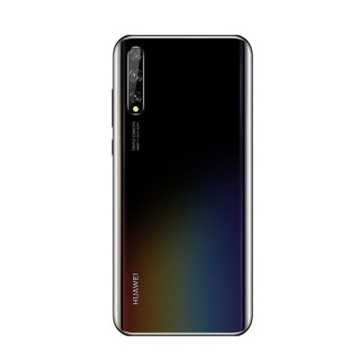 Photo of Huawei P Smart S – Midnight Black Cellphone