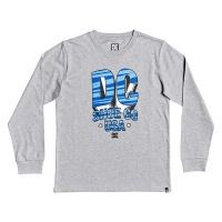 DC Youth Trap Long Sleeve T Shirt
