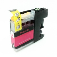Brother LC565XL Magenta Ink Cartridge
