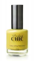 Chic Perfect Long Lasting Nail Polish Yellow NP 515