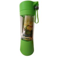 Mini USB Portable Electric Fruit Juicer BlenderProcessor Smoothie Maker