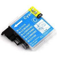 Brother LC39 Cyan Ink Cartridge