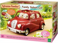 Sylvanian Families Sylvanian Family Saloon Car Left