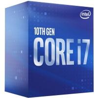Intel Core I7 10700K Processor