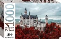 Mindbogglers1000 Piece Neuschwanstein