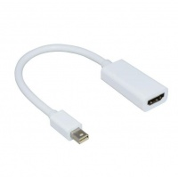 TechCollective MiniDisplay Port to HDMI Adapter