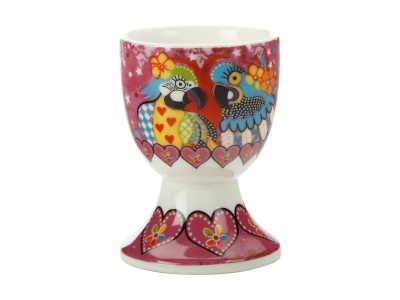Maxwell Williams Maxwell and Williams Love Hearts Egg Cups Set of 6 Araras