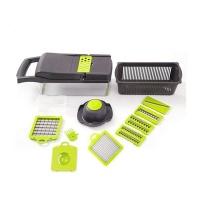 Veggie Slicer 14 piecess Multifunctional kitchen Tool